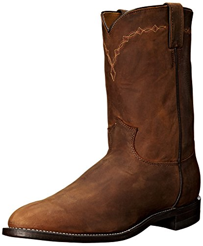 Image of Justin Boots Men's 10
