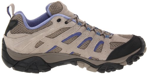 Ventilator Shoe Shoe Marlin Aluminum Womens Hiking Ventilator Moab Hiking Marlin Aluminum Merrell Moab Womens Merrell 56q7cw7X