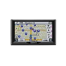 Garmin nuvi 68Lm 6-Inch GPS Navigator (US & Canada) - Manufacturer Renewed