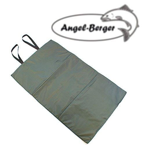 Angel Berger Stalker Abhakmatte Carp Mat