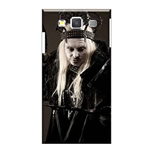 CristinaKlengenberg Samsung Galaxy A5 Great Hard Phone Case Provide Private Custom Realistic Cradle Of Filth Band Image [xSU7038WBpi]