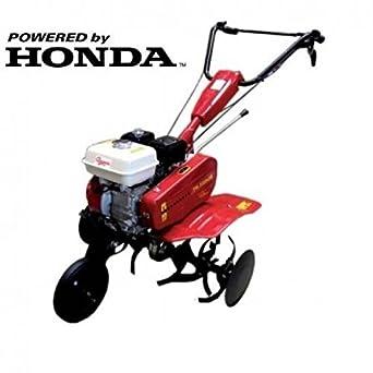 Motores Campeón TM-500 H2R GX-200 Motoazada con Motor Honda ...