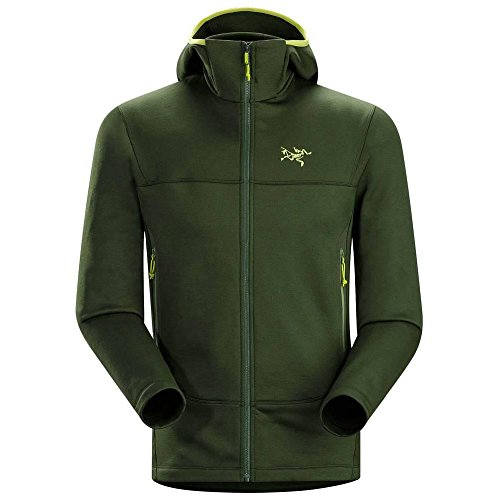 Arc'teryx Arenite Hoody - Men's Anaconda Medium by Arc'teryx