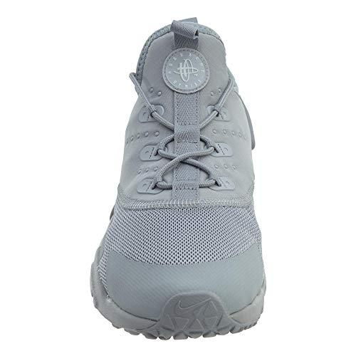 Sneaker Drift – White Bambini Grey Bg Huarache Wolf Nike Unisex qHXZt5x