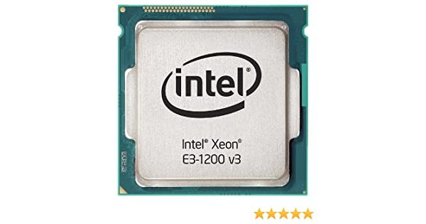 Amazon.com: Intel Xeon E3-1220 v3 Quad-core (4 Core) 3.10 GHz Processor - Socket H3 LGA-1150 Pack CM8064601467204: Computers & Accessories