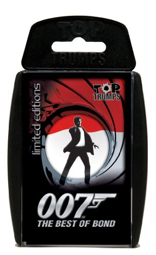 007 card game - 3