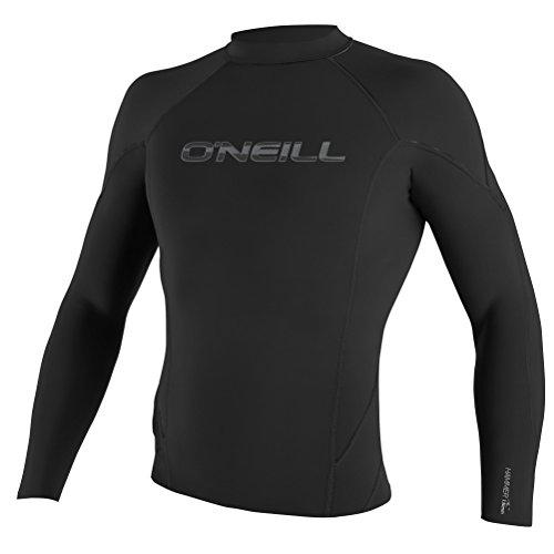 O'Neill Wetsuits Mens 1.5 mm Hammer Long Sleeve Crew