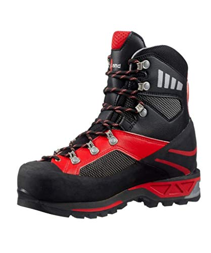Moutaineeering Shoes Nero red Kayland Bleck Men Apex Gtx E46zq