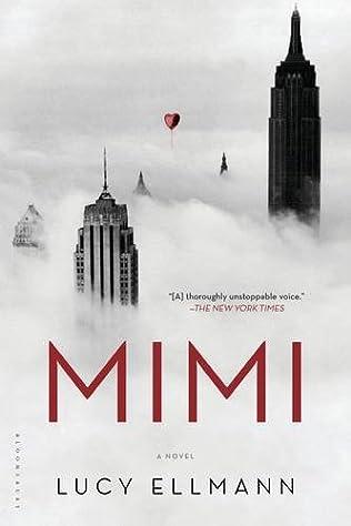 book cover of Mimi