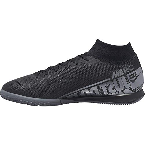 Nike Mercurial Superfly 7 Academy Indoor Shoe (9 Women / 7.5 Men M US)