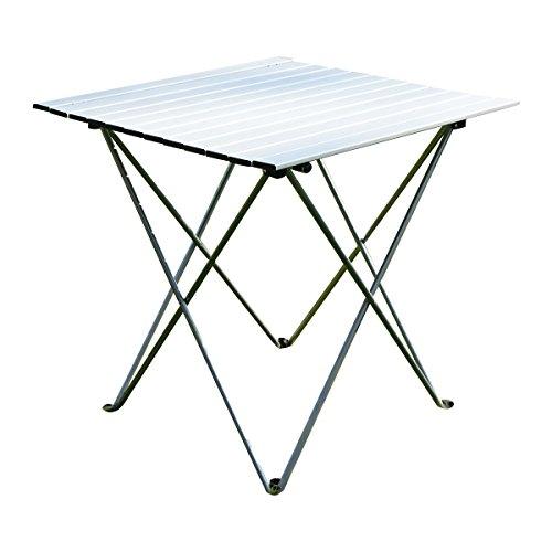 Giantex Aluminum Folding Camping Outdoor