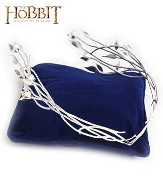 comment acheter où acheter dernière collection Le Hobbit - Galadriel Diademe Couronne - NN1362 Bijou Le ...
