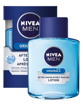 Nivea Men Original After Shave Lotion 100 ml / 3.4 fl oz