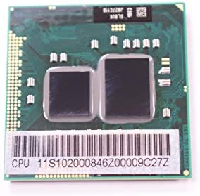 FMB-I Compatible with A000074100 Replacement for Toshiba 2.40GHZ Processor Intel Core I3-370M Mobile L645-S4059 Satellite