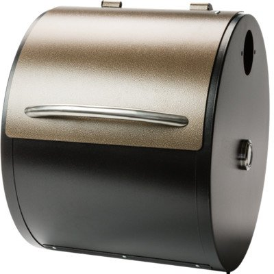 BAC253 Traeger Cold Smoker