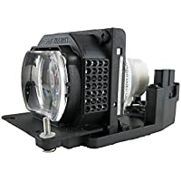 Replacement Lamp for Mitsubishi HC3, SL4SU, SL4U, XL4U, XL5U, XL6U, XL8U Watts: