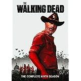 The Walking Dead COMPLETE 9th Season