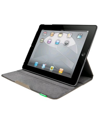 SwitchEasy Canvas Folio for iPad 2 (03-1655)