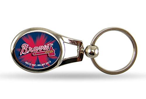 Atlanta Braves Keychain - 4