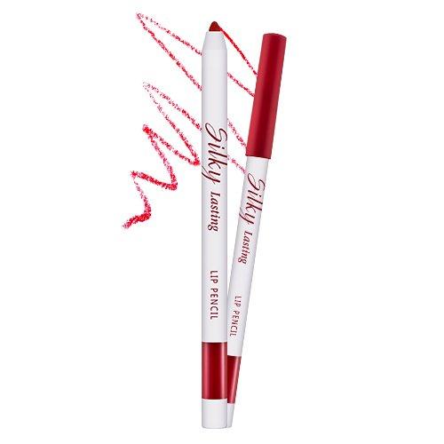 Missha-Silky-Lasting-Lip-Pencil-025g
