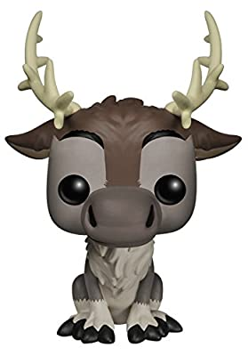 Funko POP Disney: Frozen Sven Action Figure