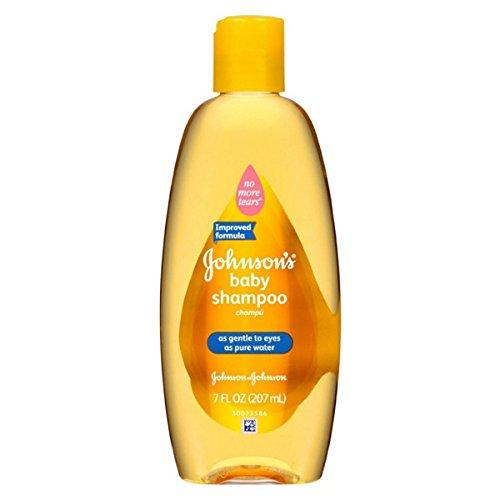 Johnson's Baby Shampoo, 7 Fluid Ounce