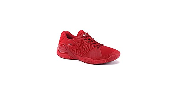 DROP SHOT Zapatilla Cell Red Talla 42, Adultos Unisex, 0: Amazon ...