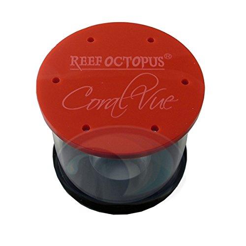 Reef Octopus Classic 110-INT Needle Wheel Protein Skimmer for Aquarium