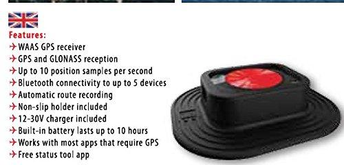 Electronics社 GPSレシーバー Dual 【並行輸入】 XGPS 160 GPS Receiver