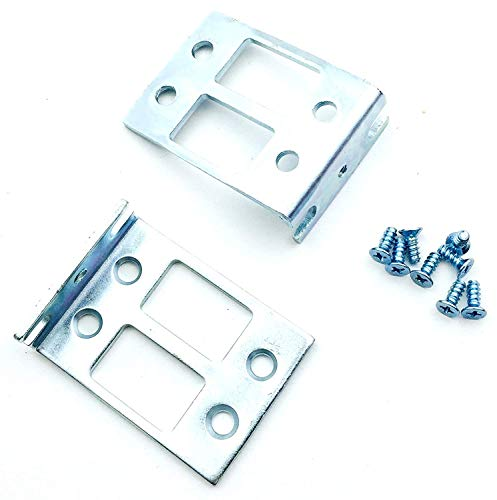 Cisco Rack mounting kit (ACS-2801-RM-19=)