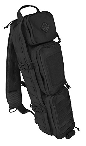 Hazard 4 Evac TakeDown Carbine Sling Pack, Black by HAZARD 4