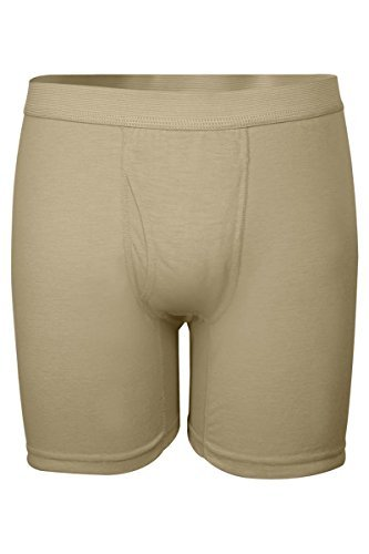 e0bc4bad0533 Amazon.com  DRIFIRE High Performance Flame Resistant Military  Ultra-Lightweight Men s Boxer Brief  Sports   Outdoors