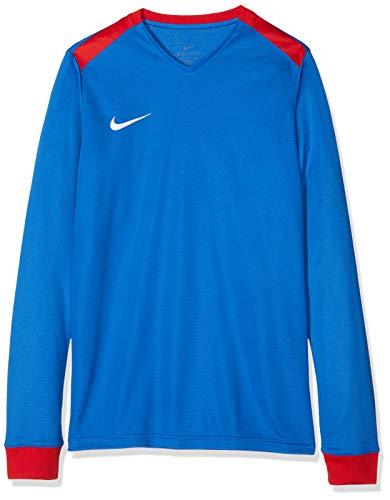 Derby Ii Maillot Nike university Park Red white Enfant royal Ls Bleu Blue CwRx51x