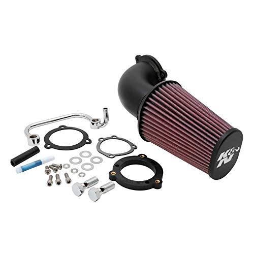 Custom Intake - K&N 63-1126P Performance Intake Kit