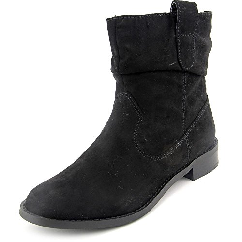 Boots Ankle amp; Pagee Co Toe Womens Style Closed Black Fashion H1p6q8Hw