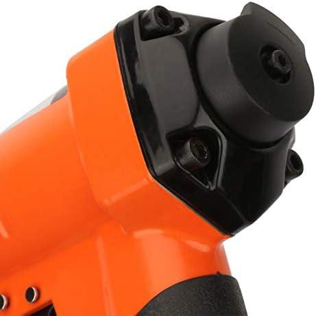 Mgcdd-Car Organizer F32 Straight Pneumatic Nail Gun 10-32Mm Pneumatic Nail Gun, Used for Wood Fixing Furniture, Staple Gun 18GA 1.25 * 1.0Mm