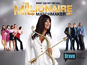 Marriages successful millionaire matchmaker The Untold