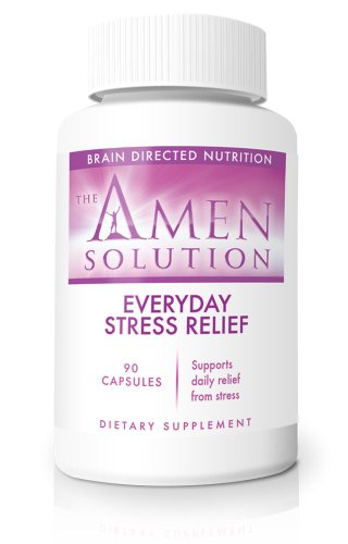 Le Stress Relief Amen Solution Everyday