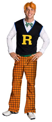 Archie Riverdale Halloween Costumes