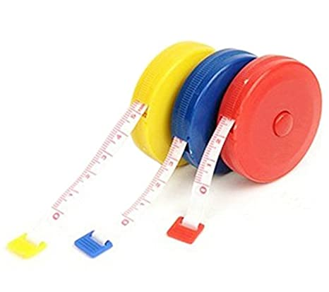 150cm YiGo Sewing Tape Measure 1pc White
