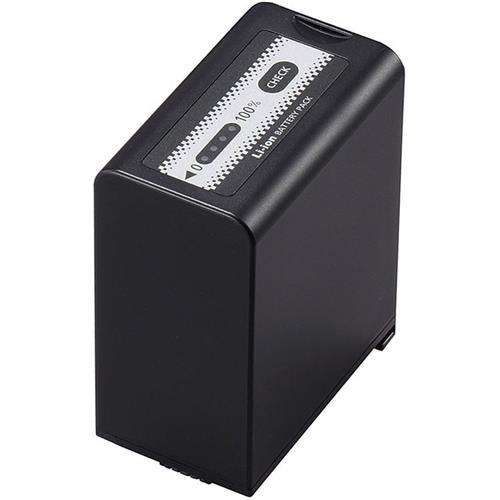 Panasonic 7.28V 86Wh 11,800mAh Battery for DVX200 Camcorder by Panasonic