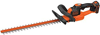 BLACK+DECKER 20V MAX Lithium Powercut Hedge Trimmer