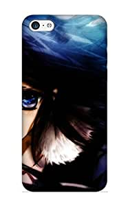 meilinF000Brendapritchard New Arrival ipod touch 5 Case Anime Idolm Ster Case Cover/ Perfect DesignmeilinF000