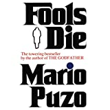Book cover image for Fools Die