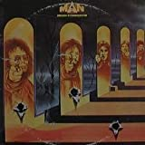 Man - The Welsh Connection - MCA Records - 6.22481 AP