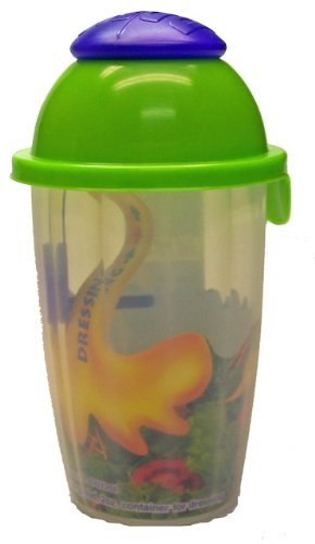 Original Salad Blaster Cup 26oz 2ct - Colors may vary Compac Industries