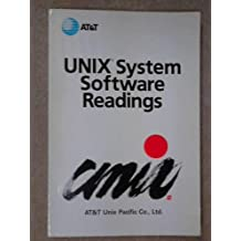 Unix System Software Readings