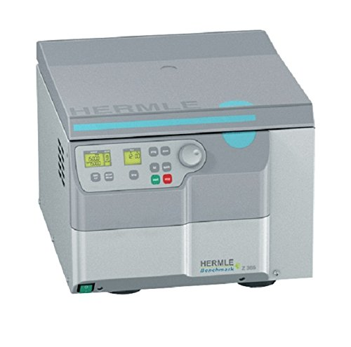 Benchmark Z366-K-BND Bundle with Swing Out Rotor for Z366-K Her mle Refrigerated Centrifuge