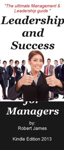 Leadership and Success for Managers