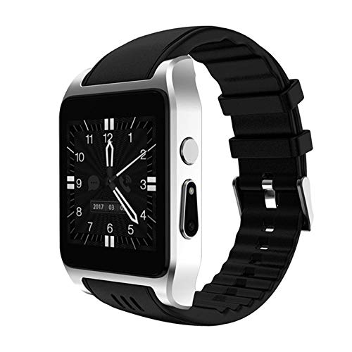 Amazon.com: X86 Bluetooth WiFi Smart Watch ROM 4G SIM Card ...
